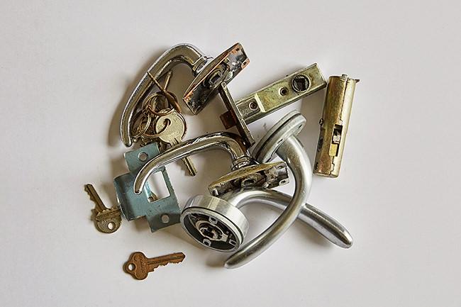lock-smith